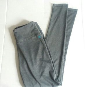 MIRACLESUIT PERFORMANCE gray leggings